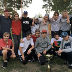 Vinnare 2018 Fairplay boys